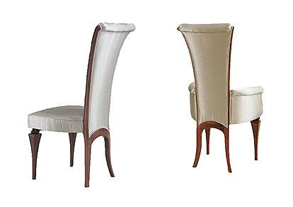 Agatha Carver chair