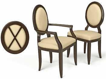 Anastasia s chair carver