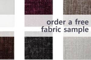 Order a free fabric sample