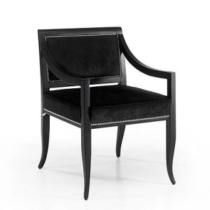 Sandy P Armchair