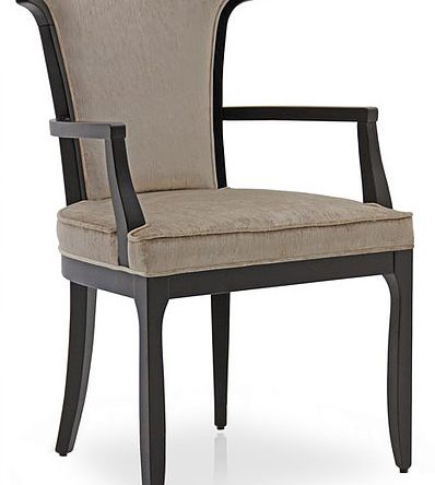 Toro C Carver dining chair